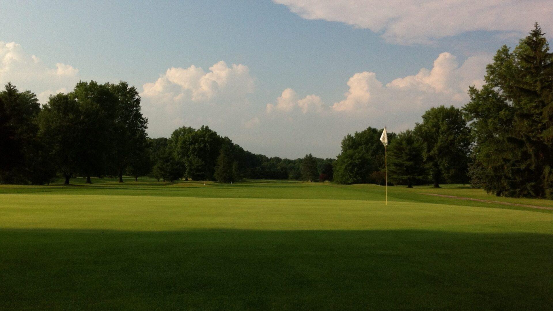 Tamer Win Golf & C.C.