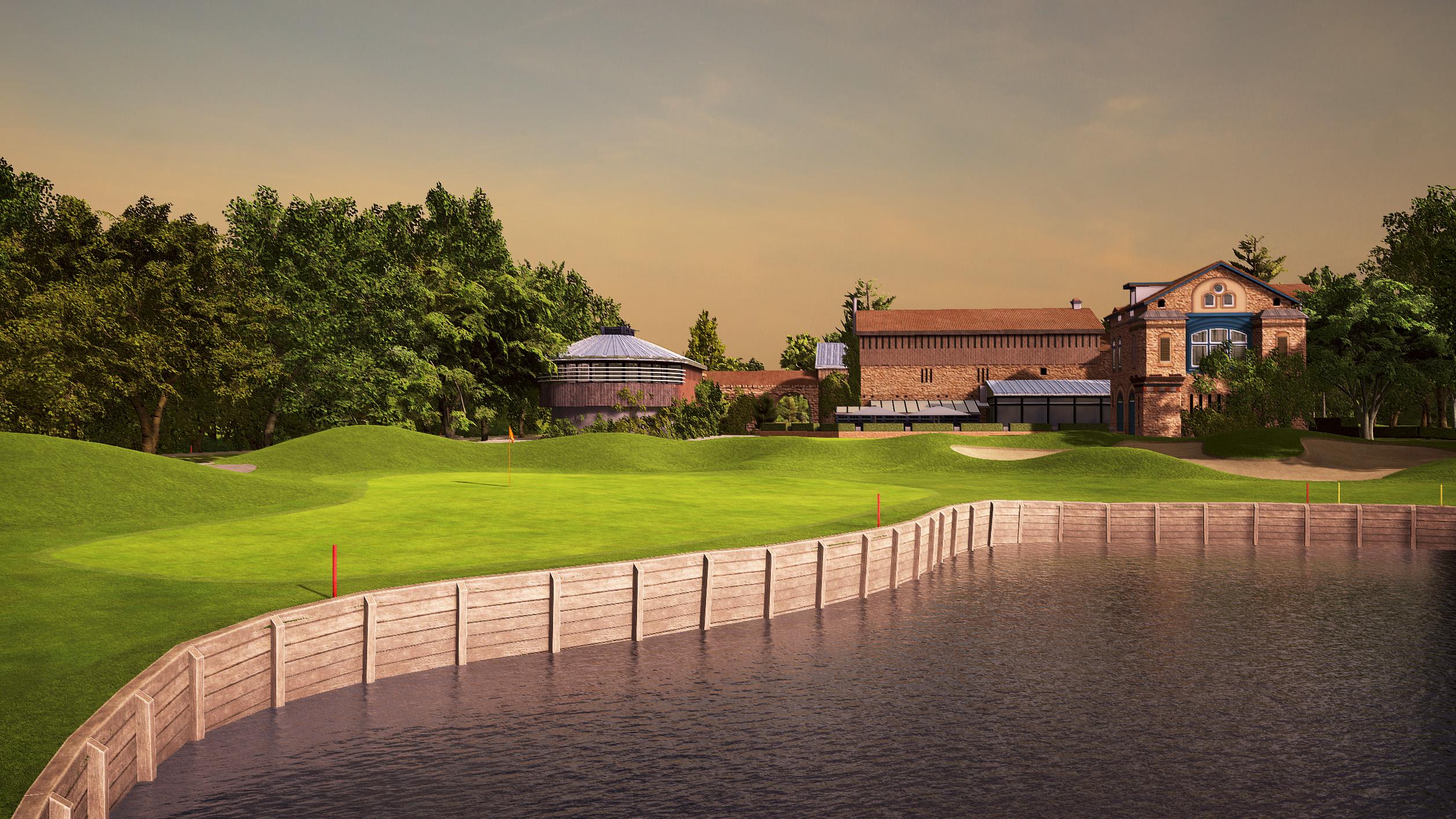 Kempferhof Golf Course