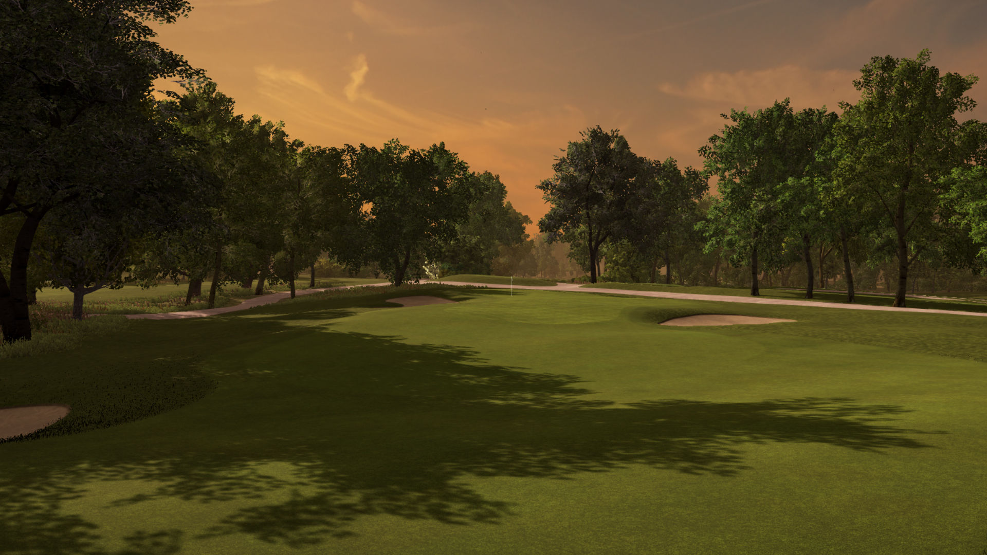 Rungsted Golf Course